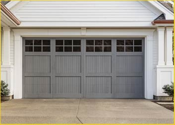 SOS Garage Door Mercer Island, WA 206-472-6102
